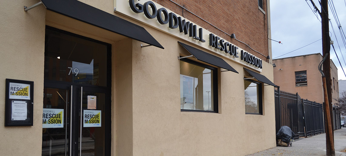 Goodwill Rescue Mission